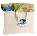Georgia Southern University Jumbo Tote Bag