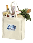 Georgia Southern Eagles Shopping Bags Canvas