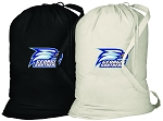 Georgia Southern Laundry Bags 2 Pc Set