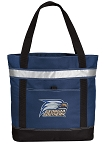 Georgia Southern Insulated Tote Bag Navy