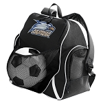 Georgia Southern Soccer Backpack
