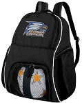 Georgia Southern Ball Backpack Bag