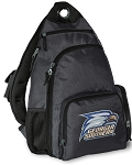 Georgia Southern Backpack Mono Strap