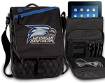Georgia Southern Tablet Bags & Cases Blue