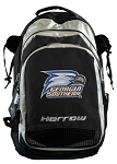 Georgia Southern Harrow Field Hockey Lacrosse Backpack Bag