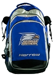Georgia Southern Harrow Field Hockey Backpack Bag Royal