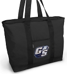 Georgia Southern Tote Bag