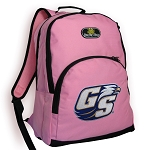 Georgia Southern Backpack Pink