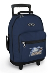Georgia Southern Rolling Navy Backpacks