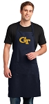 Georgia Tech Apron LARGE