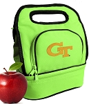 Georgia Tech Lunch Bag Green