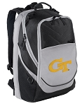 Georgia Tech Laptop Backpack