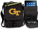 Georgia Tech Tablet Bags & Cases Green