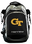 Georgia Tech Harrow Field Hockey Lacrosse Backpack Bag