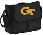 Georgia Tech Diaper Bags