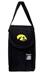 Iowa Hawkeyes College Logo Cell Phone Case