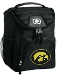 University of Iowa Insulated Lunch Box Cooler Bag