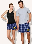 University of Iowa Hawkeyes Boxer Shorts