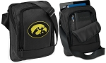 University of Iowa Tablet or Ipad Shoulder Bag