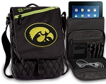University of Iowa Tablet Bags & Cases Green