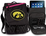 University of Iowa Tablet Bags & Cases Pink
