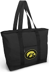 Iowa Hawkeyes Tote Bag University of Iowa Totes