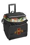 Iowa State Rolling Cooler Bag