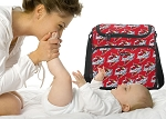 Iowa State Diaper Bag