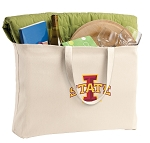 Iowa State Jumbo Tote Bag