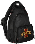 Iowa State Backpack Cross Body Style