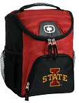 Iowa State Insulated Lunch Box Cooler Bag