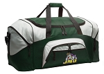 James Madison Duffle Bag Green