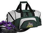 James Madison Small Duffle Bag Green