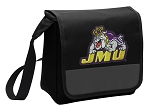 James Madison Lunch Bag Cooler Black