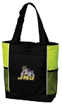 James Madison Tote Bag COOL LIME