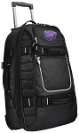 K-State Rolling Carry-On Suitcase
