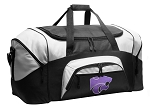 BEST Kansas State Duffel Bags or K-State Gym bags