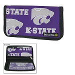Kansas State Checkbook Cover