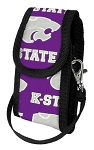 Kansas State Phone Case PHONE COVER HOLDER
