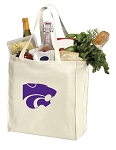 K-State Shopping Bags Kansas State Grocery bags