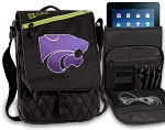 K-State Tablet Bags & Cases Green
