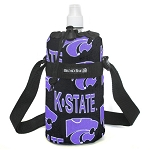 Kansas State Water Bottle Holder