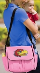 Kansas Diaper Bag