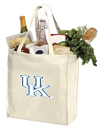 Kentucky Wildcats Shopping Bags Canvas