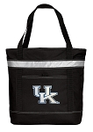 Kentucky Wildcats Insulated Tote Bag Black