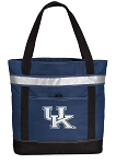 University of Kentucky Insulated Tote Bag Navy