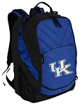 Kentucky Wildcats Deluxe Computer Backpack Blue