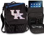 Pink UK Wildcats Logo Tablet Bags & Cases Pink