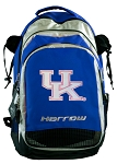 Ladies Kentucky Harrow Field Hockey Backpack Bag Royal