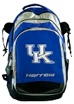 Kentucky Wildcats Harrow Field Hockey Backpack Bag Royal